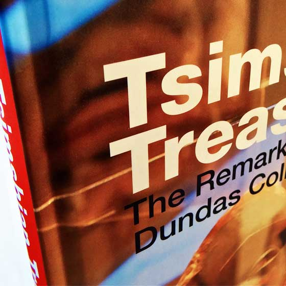 Tsimshian Treasures